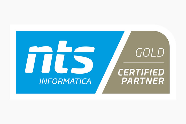 NTS Gold Partner
